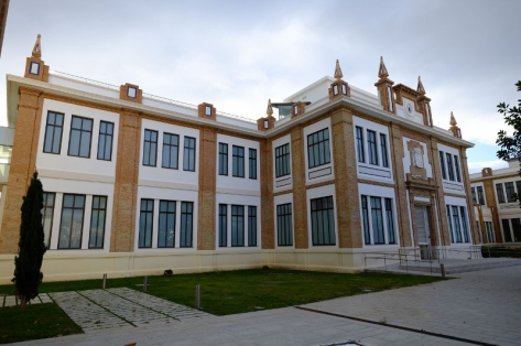 The State Russian Museum in Malaga